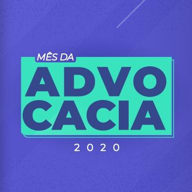 Mês do Advogado 2020